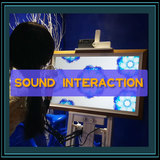 Sound interaction & pinwheel interaction