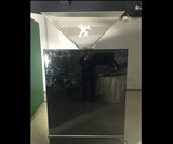 360 degrees holographic display case