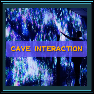 Cave Interaction