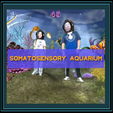 Somatosensory aquarium interaction