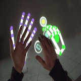 Gesture recognition interaction
