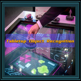 Tabletop Object Recognition