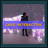 Immersive interactive space