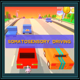 Kinect Driving game